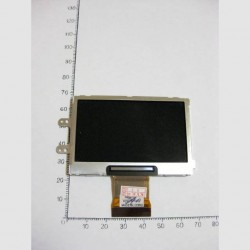 Дисплей JVC Everio GZ-MG130; MG135, MG150, MG155, MG175, MG230, MG255, MG330, MG360; QLD0486-001