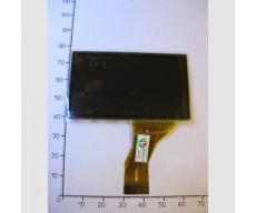 Дисплей JVC GR-D815, D820, D875, HD10, HD300, HD620, HM200, HM550, MG610, MS110, MS250; QLD0538-001