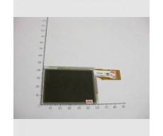 Дисплей Panasonic NV-GS11, GS15, GS21, GS25, GS26, GS27, GS28, GS31, GS35, GS38, GS47; LTA025A161A