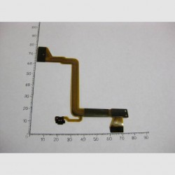 Шлейф Panasonic SDR-H80, H90, S26; дисплея