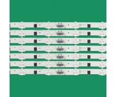 "Планки LED подсветки 39""   D2GE-390SCA-R3, 2013SVS39F   Samsung UE39F5000AKXKZ, UE39F5000AKXMS"