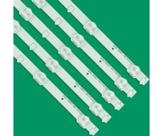 """Планки LED подсветки 32""""   D2GE-320SC1-R0 Sharp-FHD   UE32F4000, UE32F4500, UE32F5000AW, UE32F6100"""