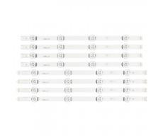 """Планки LED подсветки 42""""   LG Innotek DRT 3.0 42"""" A (+B)   LG 42LB550, 42LB580, 42LB650, 42LF580"""