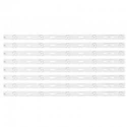 "Планки LED подсветки 40"" | 2013ARC40_3228N1_5_REV1.1 | SAMSUNG 40-LB-M520, 40VLE4421BF, 2013HI400"
