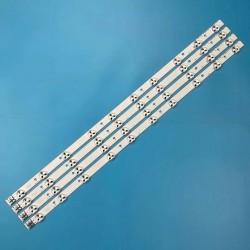 "Планки LED подсветки 32"" | D1GE-320SC1-R3, D1GE-320SM1-R1 | UE32EH5000, UE32EH5200, UE32EH5300"